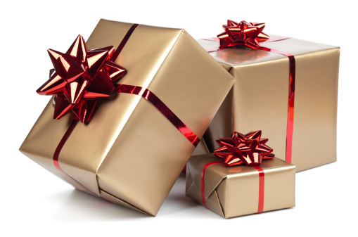 Gift Boxes Stock Photo - Download Image Now