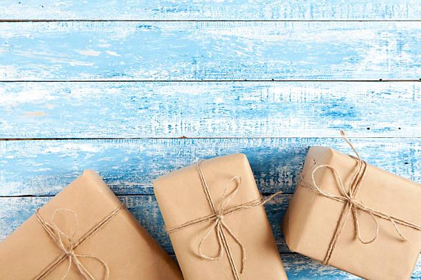 Coffrets-cadeaux  - Photo
