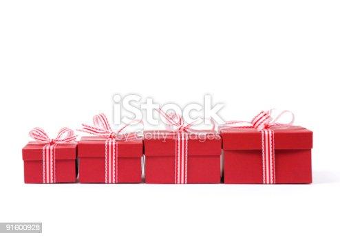 istock gift boxes 91600928
