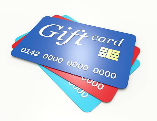 Gift card pictures images and stock photos istock gift cards stock photo negle Gallery