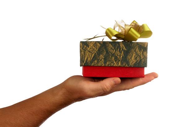 geschenk - blutspendedienst stock-fotos und bilder