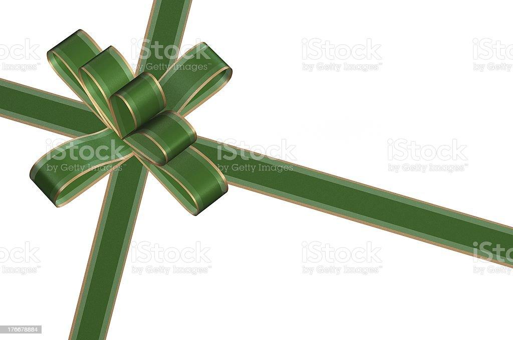 Cintas de regalos foto de stock libre de derechos