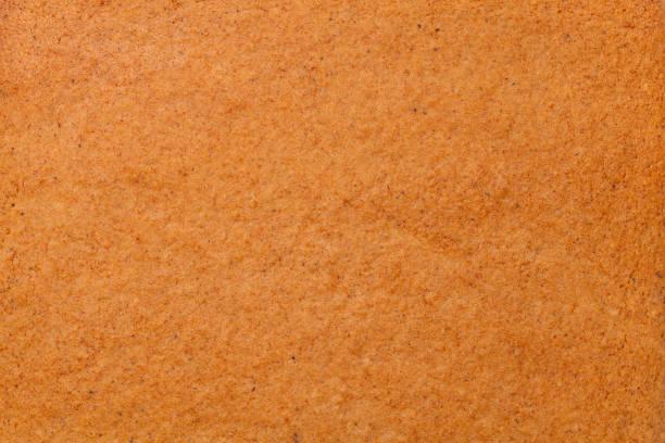 peperkoek textuur voor achtergrond - speculaas stockfoto's en -beelden