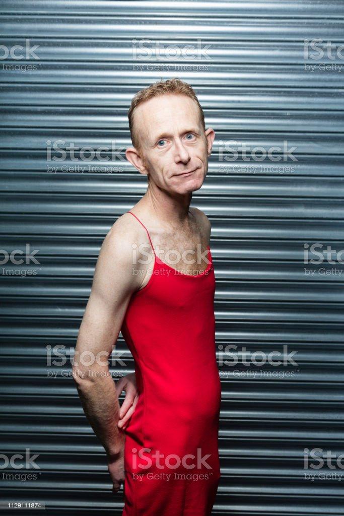 Kleid mann trägt Was trägt