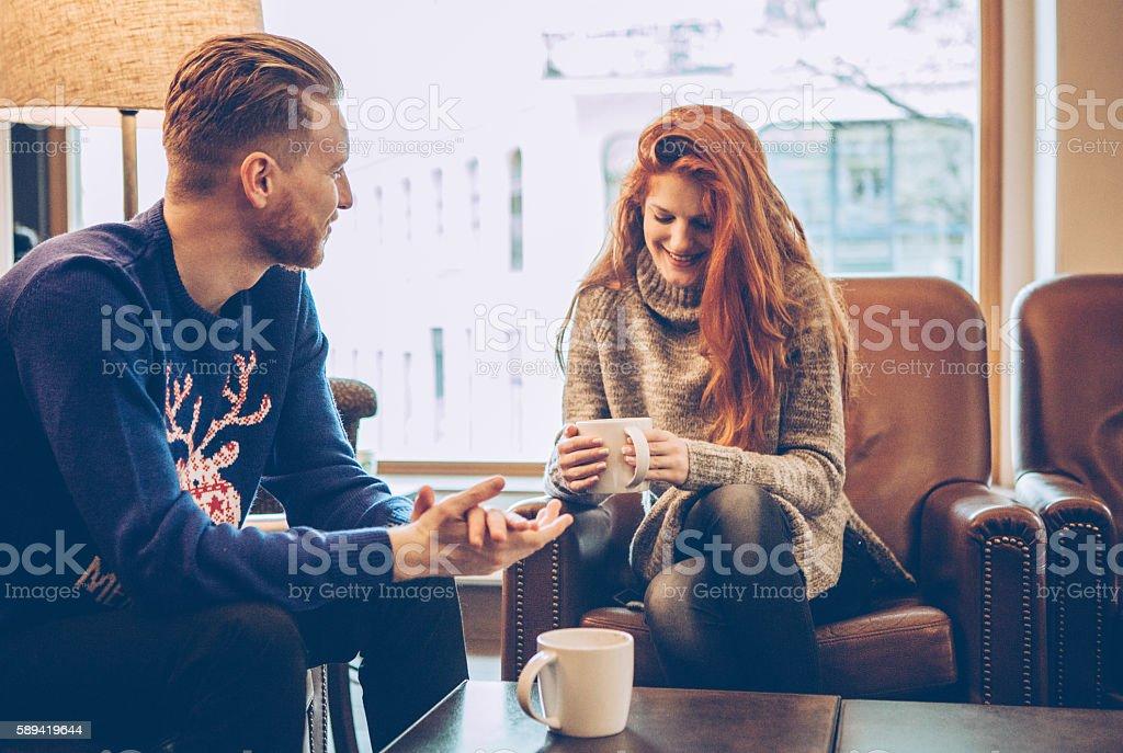 Dating Sites gingers okkult dating UK