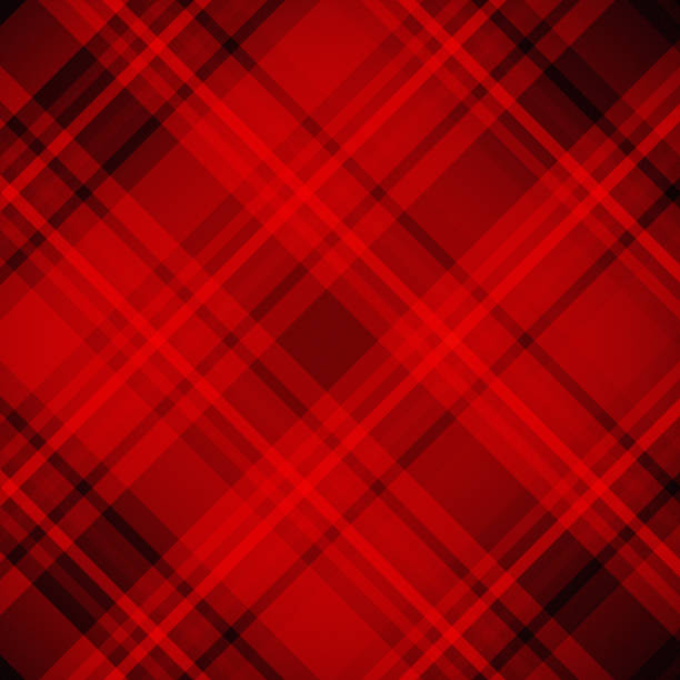 Gingham pattern fabric background Gingham pattern fabric background plaid stock pictures, royalty-free photos & images