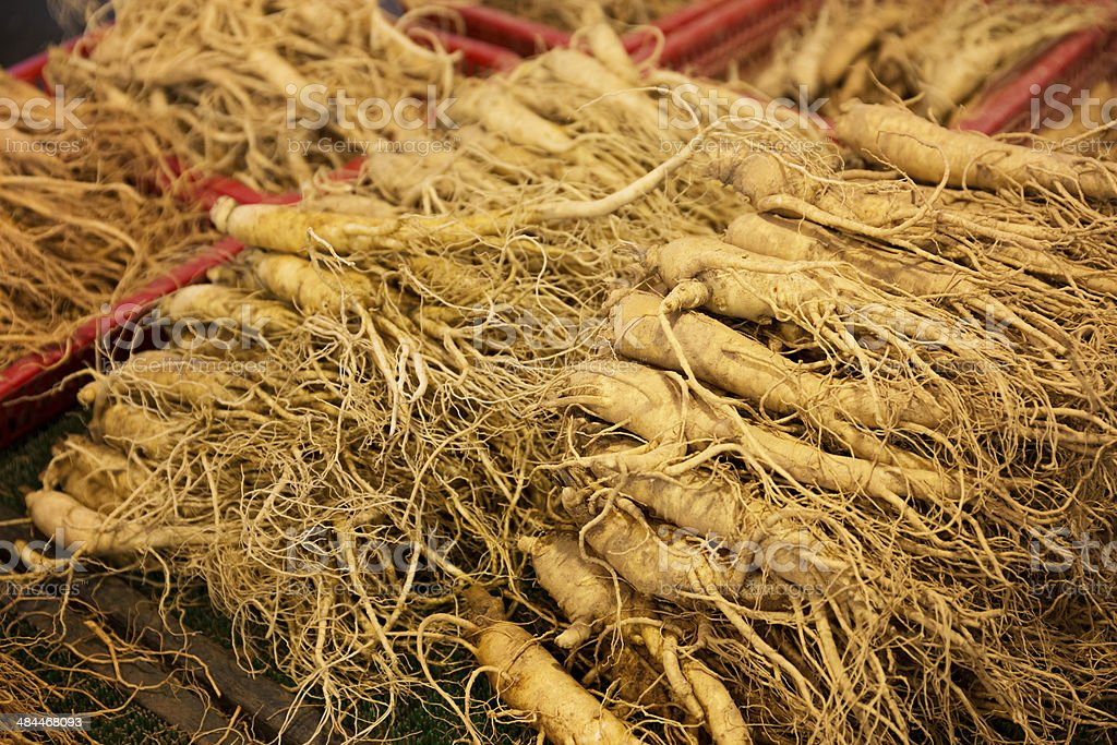 Image result for Korean Red Ginseng