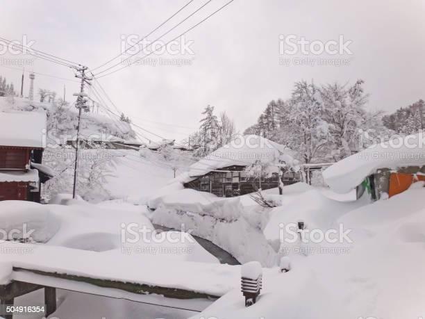 Ginzan onsen japanese village in winter picture id504916354?b=1&k=6&m=504916354&s=612x612&h=cxq3mxejc0m17 rmxmzipls2wyup bfjmprbq33pbfy=