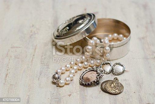 Antichi gioielli