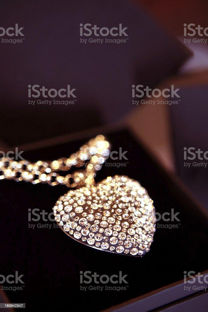 gioiello prezioso royalty-free stock photo