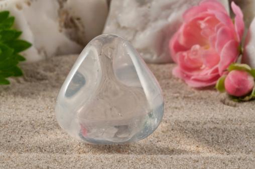 Girasol - half precious stone. guaranteed authentic