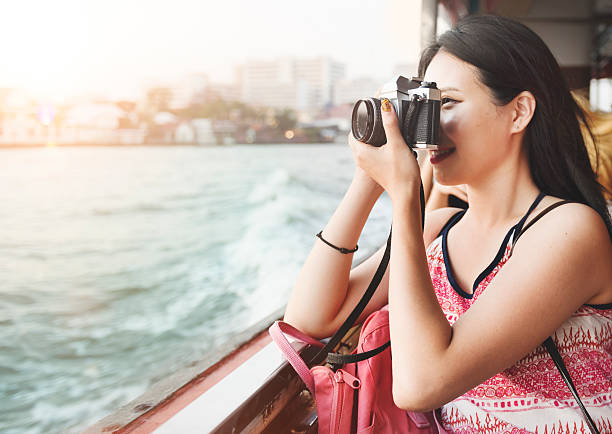 Girl adventure hangout traveling holiday photography concept picture id523695500?b=1&k=6&m=523695500&s=612x612&w=0&h=w52pfvjpnbrjmr45otcob5o0lri3r43sklp4rbkzddi=