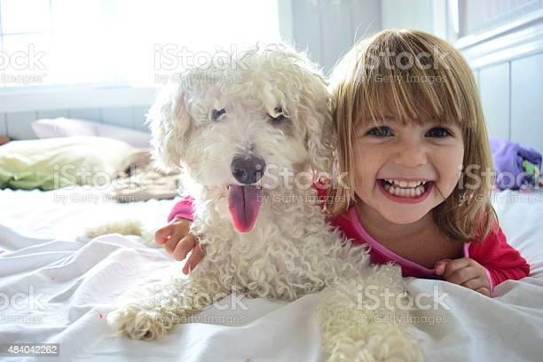 Girl and her best friend picture id484042262?b=1&k=6&m=484042262&s=612x612&h=5gvwzcfdgvgsdmepxi2pqqg73pfgugwevfeonowkzo8=