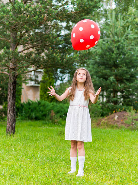 e4f8c1daff9 Top 60 Cute Baby Girl In A Red Dress Looking Up Stock Photos ...