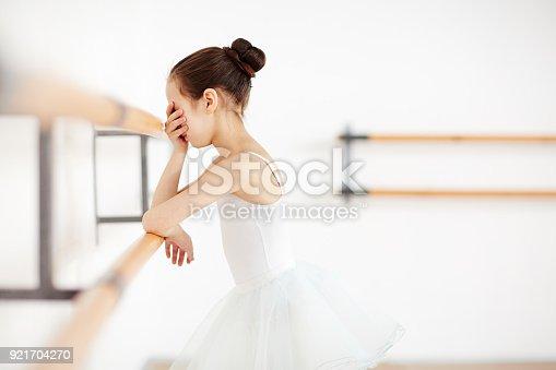 1128473822 istock photo Girl crying 921704270