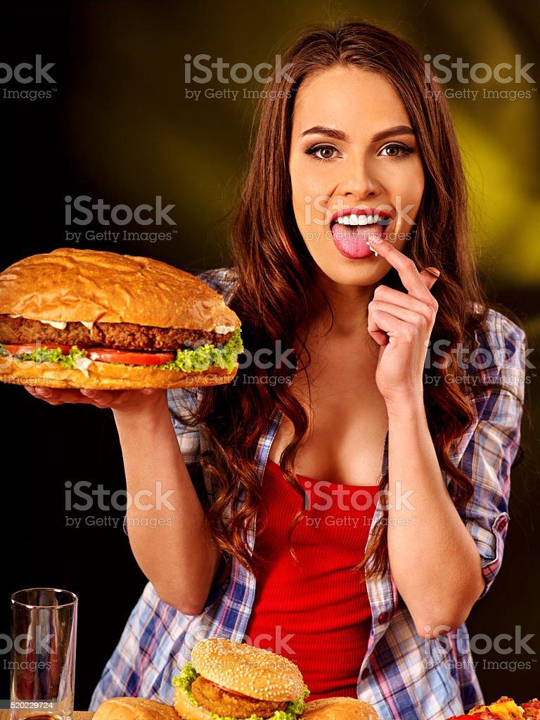 Sesso adolescenti affamati