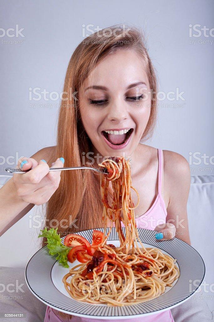 comiendo fotos de chicas de compañia