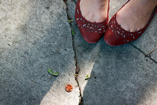 Girl finds a penny on the sidewalk picture id177351489?b=1&k=6&m=177351489&s=612x612&w=0&h= pc bcl8dsovvsqr2yzynrcyfxyka0jkryxq wgvjly=