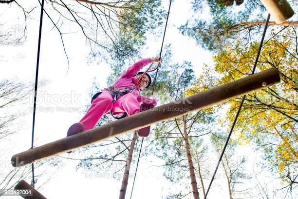 Girl high in adventure park picture id923492004?b=1&k=6&m=923492004&s=612x612&h=o785 kdywapy lyfokqtju1c3rfdxebnv2ndyjceaiq=