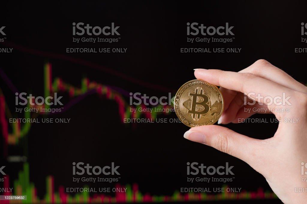 How make money through bitcoin