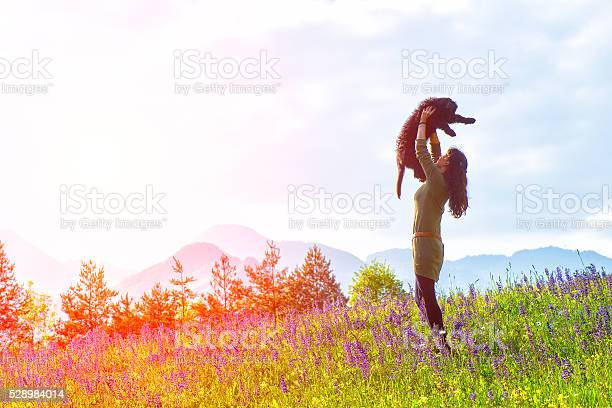 Girl holds her dog in her arms picture id528984014?b=1&k=6&m=528984014&s=612x612&h=kl0yy dpdg ejs0wb3 zrldrmbgdwvaihl 2czycnpm=