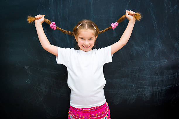 Girl in a white tshirt lifted pigtails picture id465813120?b=1&k=6&m=465813120&s=612x612&w=0&h=flgskpb0bq3k0qsr2zzyqsyy2n4jntcx2zrc cvxtkm=