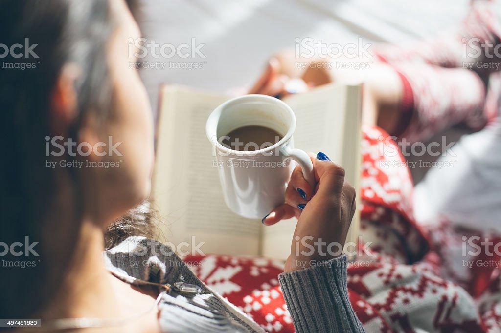 Кофе в постель скачать книгу