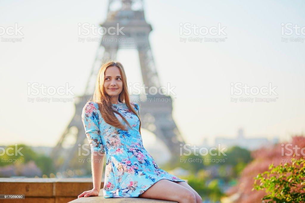Torre Eiffel sesso video