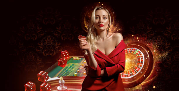 651 Casino Girl Stock Photos, Pictures & Royalty-Free Images - iStock