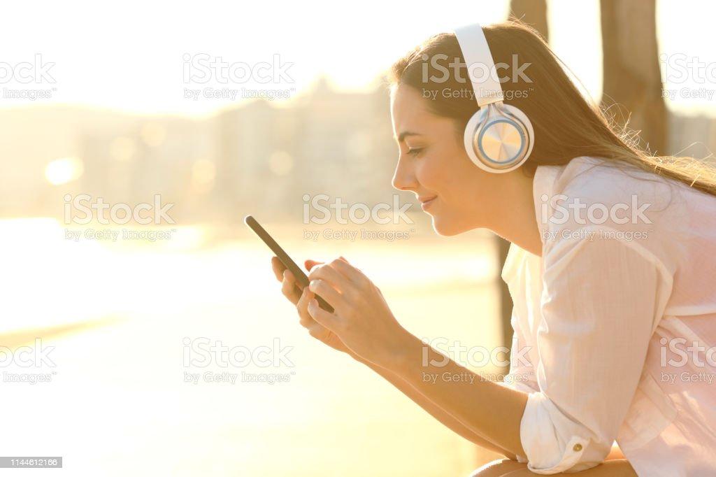 Musiknedladdning