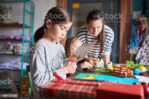 Girl making handmade presents picture id1067120230?b=1&k=6&m=1067120230&s=612x612&h=ml8eeyx8xtuw2imcl55ce6p1nrulv59d  9axthaeuo=