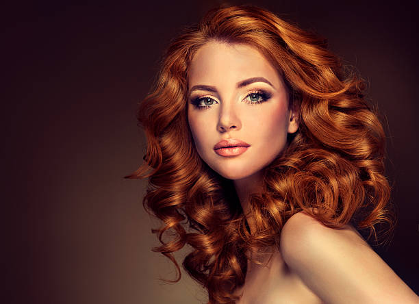 Royalty Free Long Hair Pictures, Images and Stock Photos ...