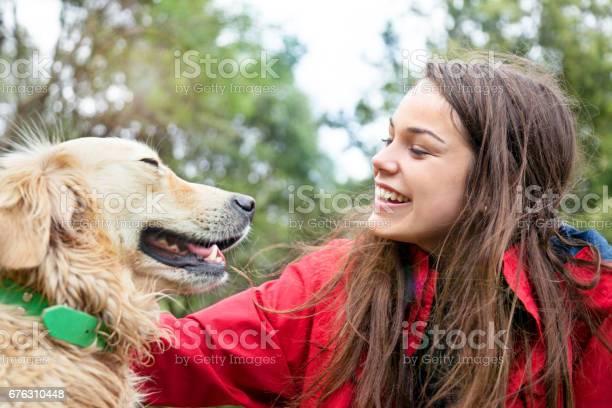 Girl petting the dog picture id676310448?b=1&k=6&m=676310448&s=612x612&h=kho7ndvddwp2lmnv6rmmmem avr9lsjms5ir zozahe=