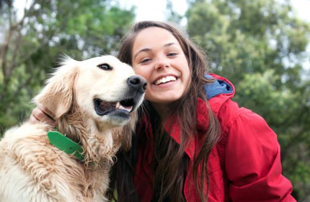 Girl petting the dog picture id676313566?b=1&k=6&m=676313566&s=612x612&w=0&h=sljyqgjkfk0ih xwzklhkdhlbhi5vu1 bsn 5ovowjo=