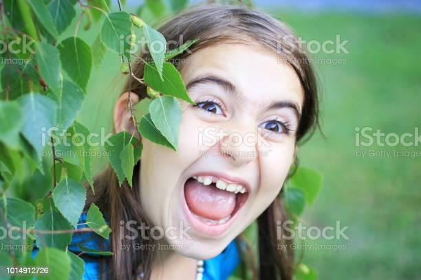 Photo of OMG girl