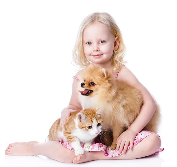 Girl playing with pets dog and cat picture id179109167?b=1&k=6&m=179109167&s=612x612&w=0&h=qbpnlwo0lplnxqnal8u2dbnovnhsuslfdqnrukmf6hq=