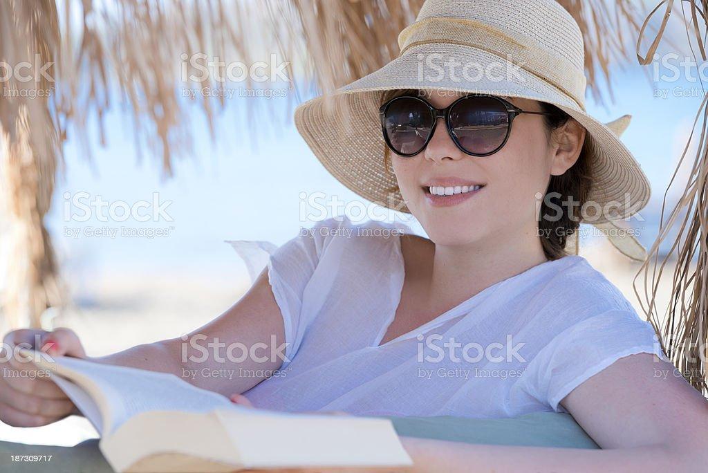 Girl portrait royalty-free stock photo