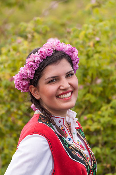 bulgarian women and culture