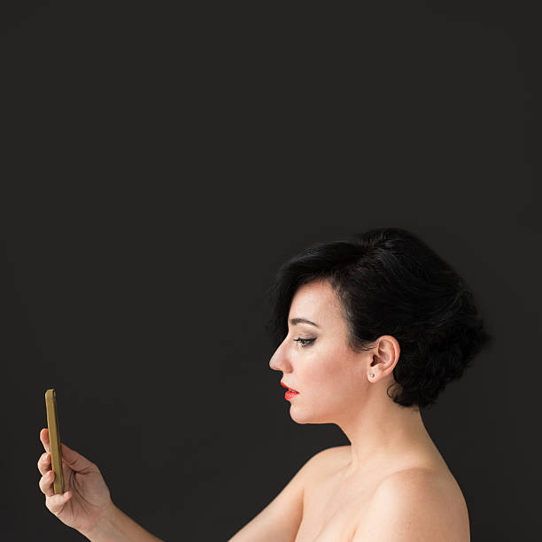 Best Average Looking Women Nude Stock Photos, Pictures  Royalty-Free Images - Istock-3760