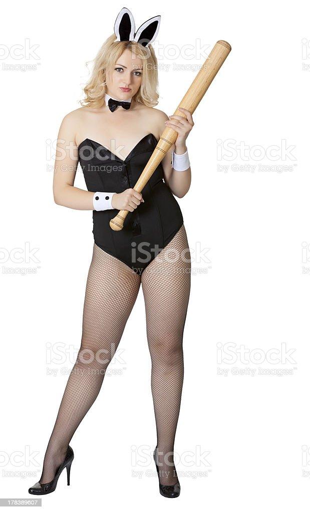 Sexy baseball halloween costume