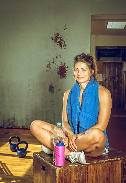 Naked Female Bodybuilders Pics