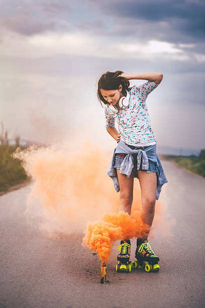 Best Smoke Bomb Stock Photos, Pictures & Royalty-Free Images