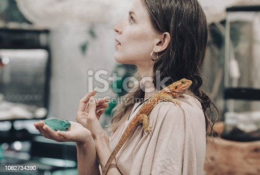 Exotic Pets, Hand, Human Hand, Palm of Hand, Pets