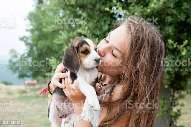 Girl with baby dog picture id503418242?b=1&k=6&m=503418242&s=612x612&h=62vmemszce mdyovqxhaaigzfj2e6vpyzy as5iwem4=
