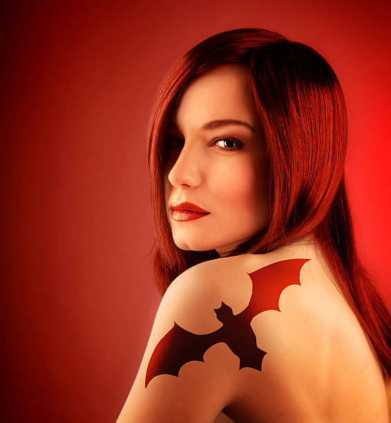 Royalty Free Naked Vampire Women Pictures, Images And Stock Photos - Istock-8487