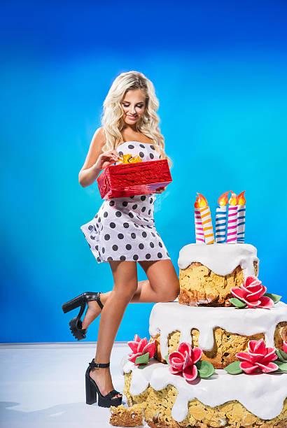 Best Sexy Happy Birthday Cake Stock Photos, Pictures