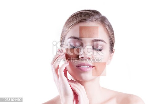 istock girl wrinkles before and after collage 1073104492