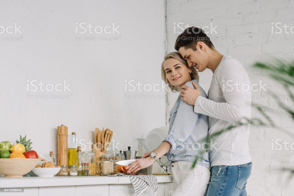 kochen mit freundin
