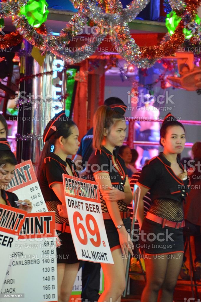 girls pattaya