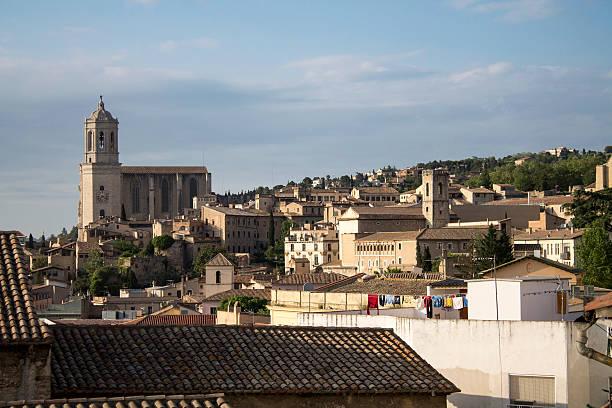 Girona / Gerona stock photo